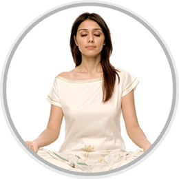 Meditation & Yoga - C