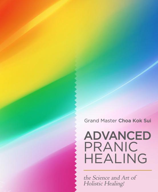 Advanced Pranic Healing Workshop (15-16 Jul 2017)