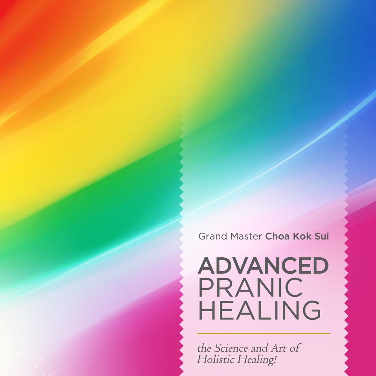 Advanced Pranic Healing Workshop