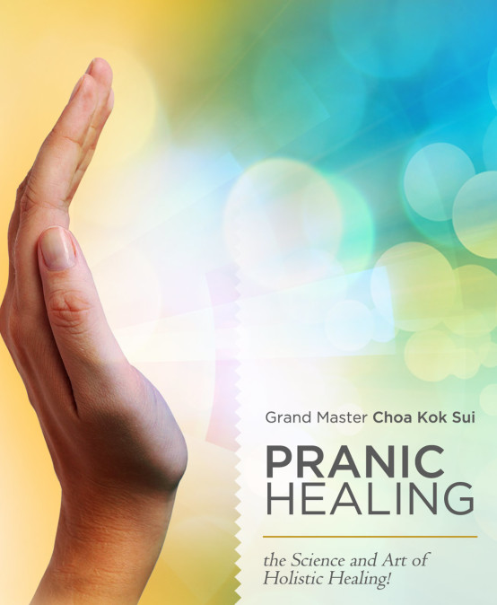 Basic Pranic Healing Workshop (10-11 Feb 2018)