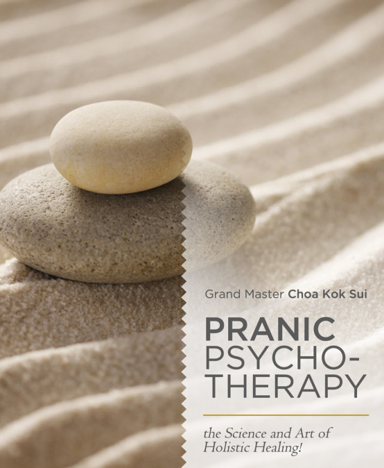 Pranic Psychotherapy Workshop (28-29 Oct 2017)
