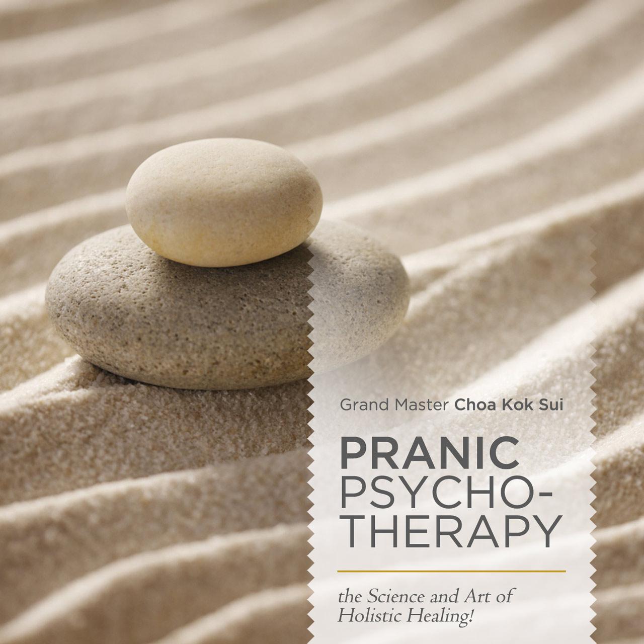 Pranic Psychotherapy Workshop