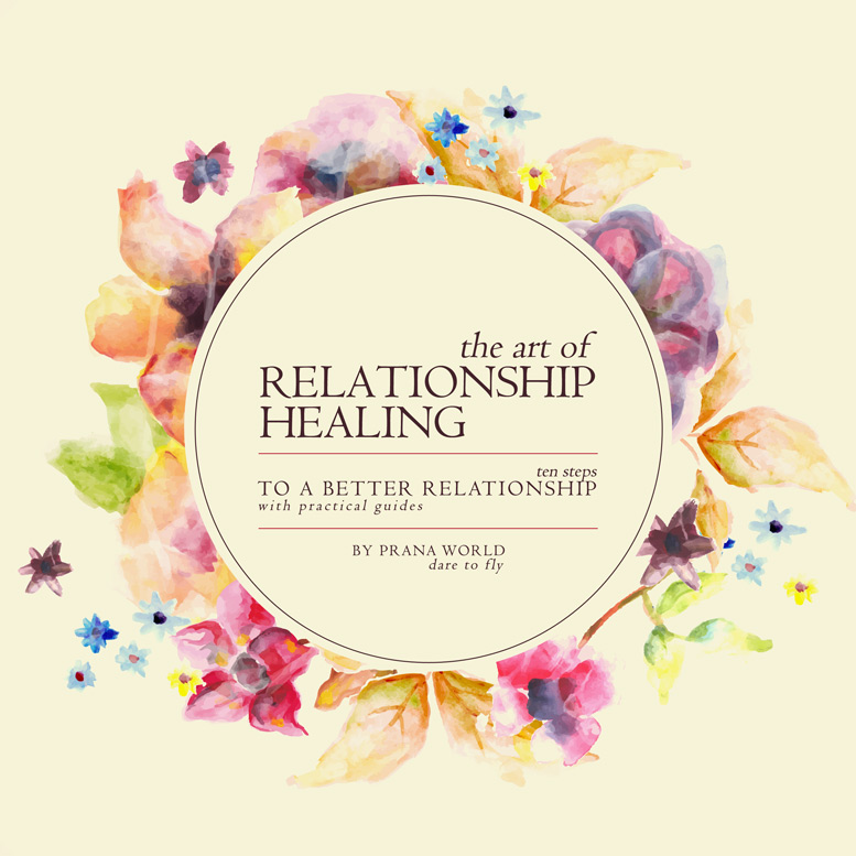 The-Art of Relationship Healing