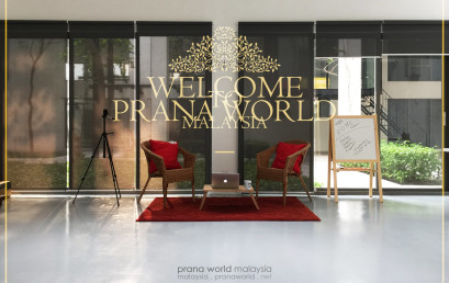 Welcome to Prana World Malaysia