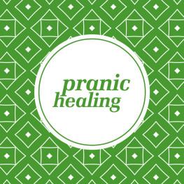 Pranic Healing Services