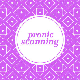 Pranic Scanning Services