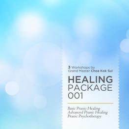 Healing Package 01