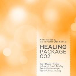 Healing Package 02