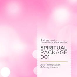 Spiritual Package 01