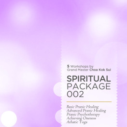 Spiritual Package 02