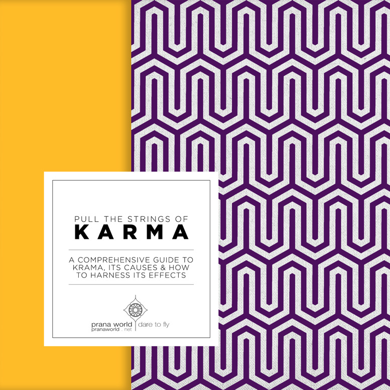 003 Pull the Strings of KARMA!