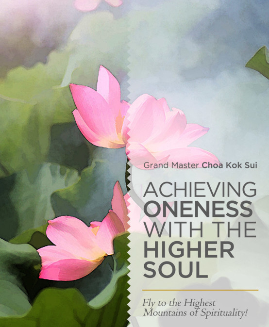 Achieving Oneness Workshop (11-12 Nov 2017)