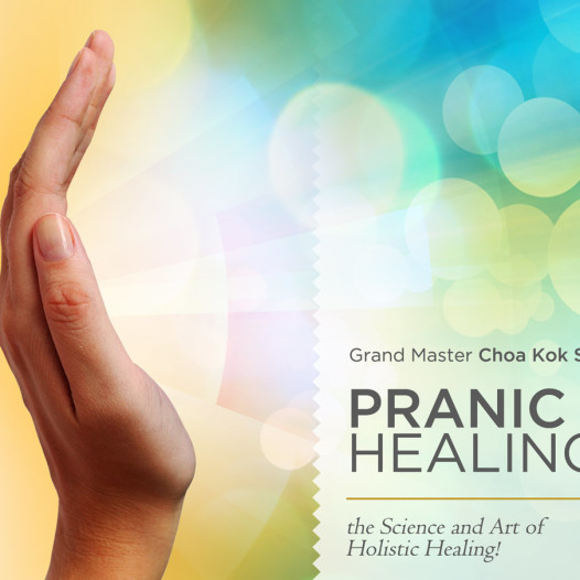 Pranic Healing Workshop