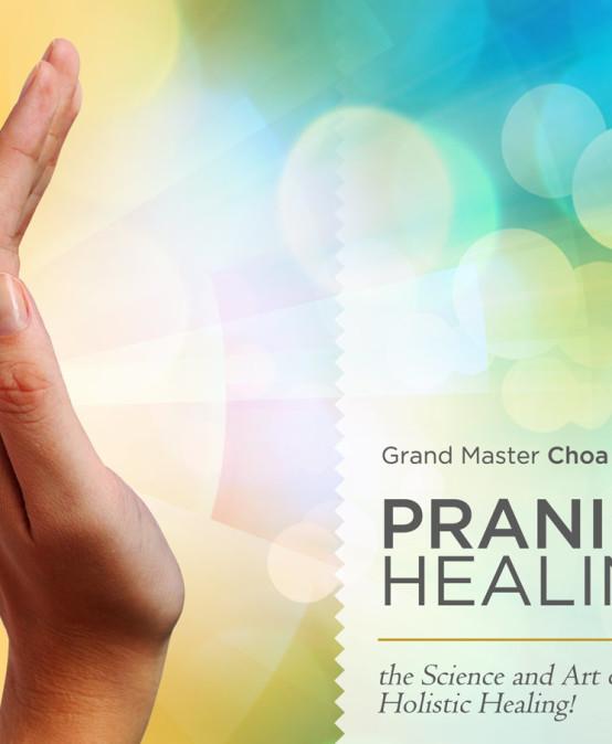 Basic Pranic Healing Workshop (28-29 Oct 2017)