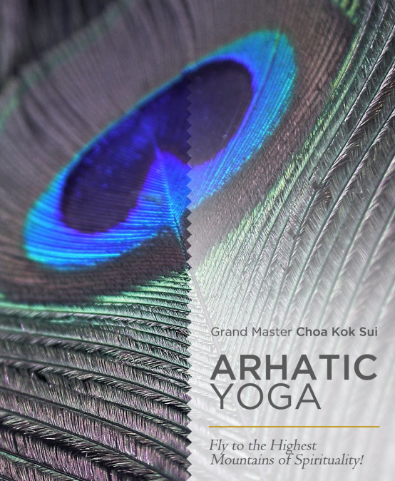 Arhatic Yoga Workshop (25-26 Nov 2017)