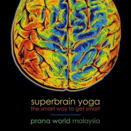 007 SuperBrain Yoga